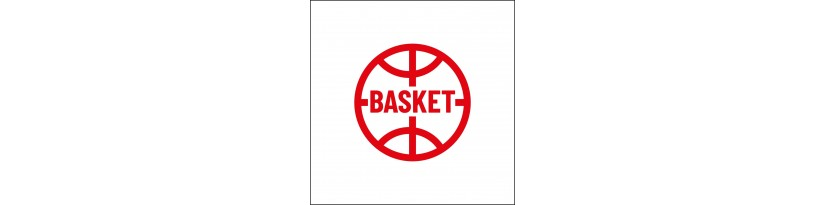 Accessori Basket uomo